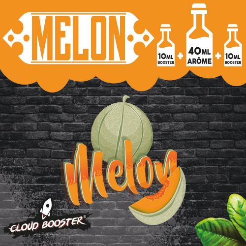Melon 40 ml - Cloud Booster