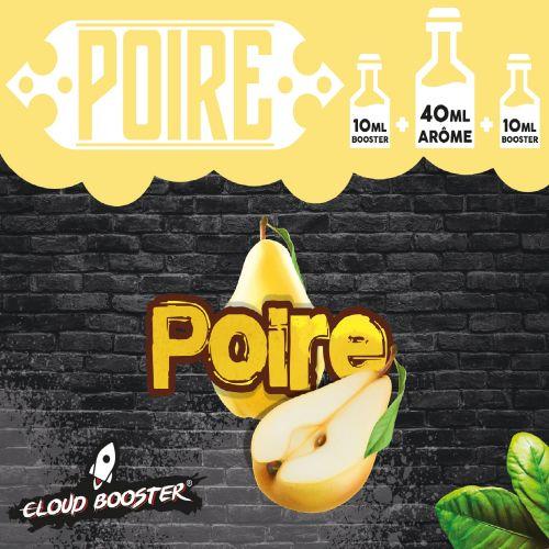 Poire - Cloud Booster