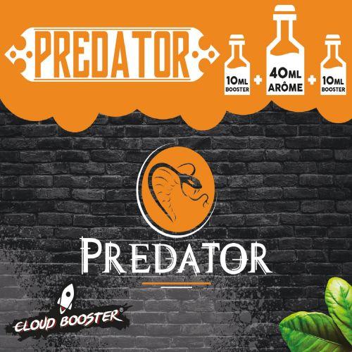 Predator 40 ml - Cloud Booster