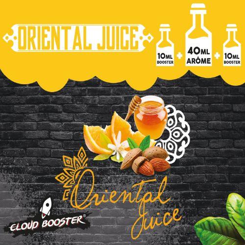 Oriental Juice 40 ml - Cloud Booster