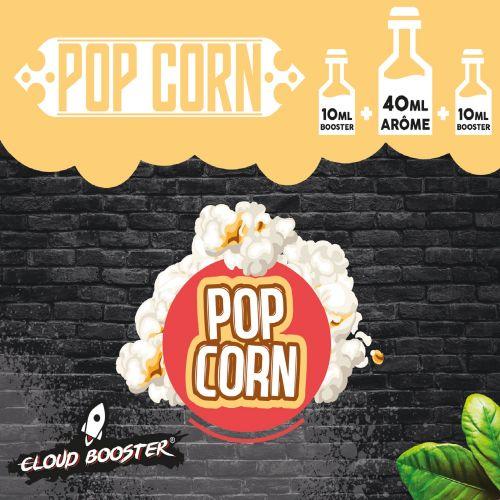 Pop Corn 40 ml - Cloud Booster