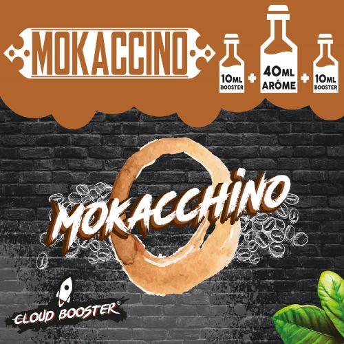 Mokaccino 40 ml - Cloud Booster