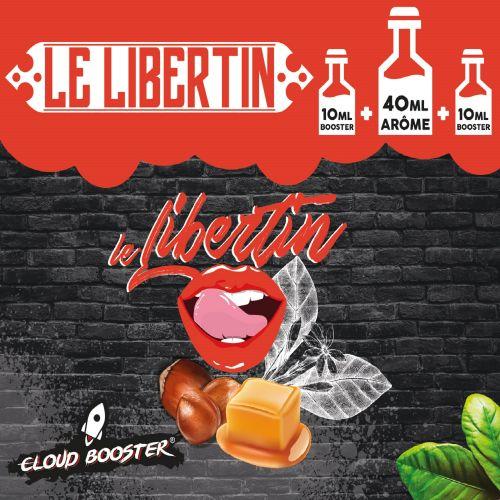 Le Libertin 40ml - Cloud Booster