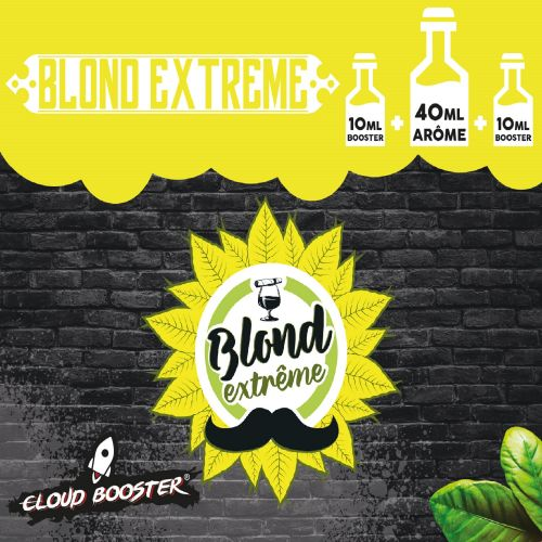 Blond Extrême 40 ml - Cloud Booster