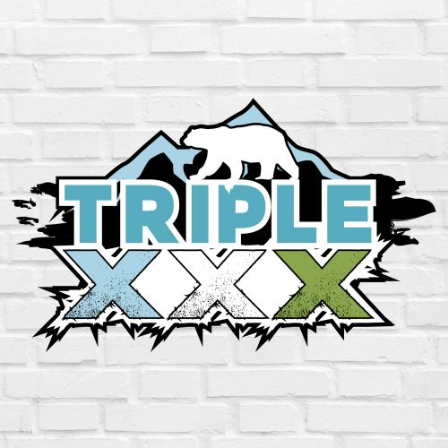 Triple X 10ml - E-Intense