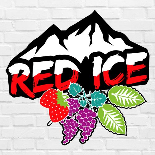 Red Ice 10ml - E-Intense