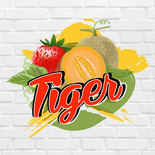 Tiger 10ml - E-Intense