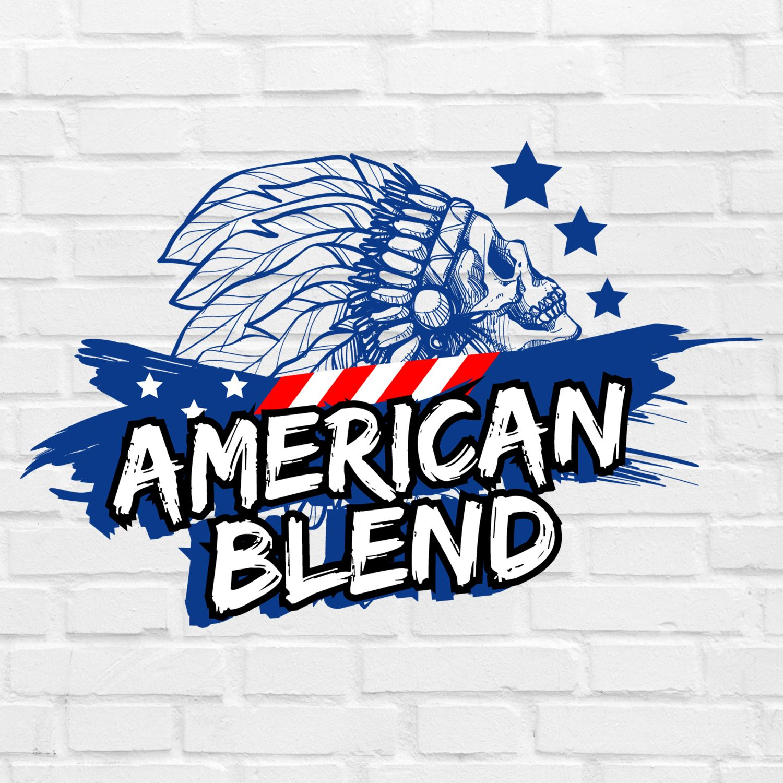 American Blend 10ml - E-Intense