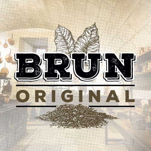 Concentré Brun Original 10 ml - La Gourmande