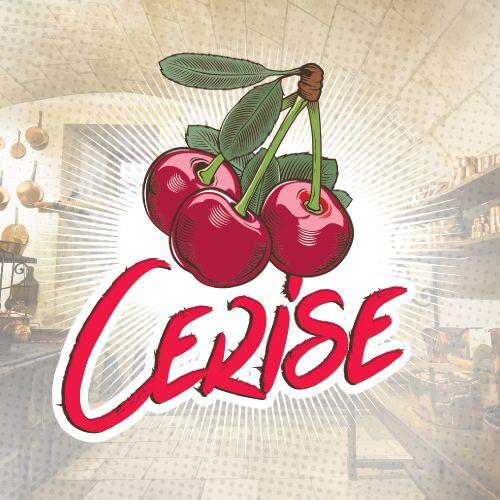 Concentré Cerise 10 ml