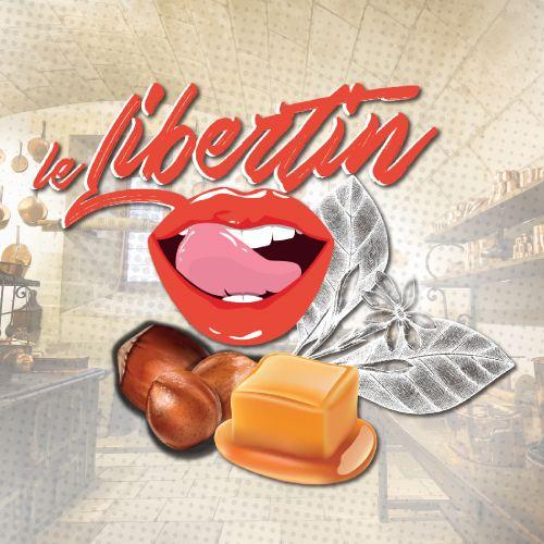 Concentré Le Libertin 10 ml