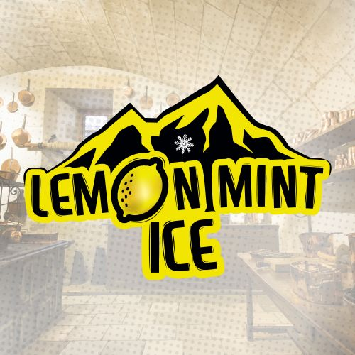 Concentré Lemon Mint Ice 10 ml