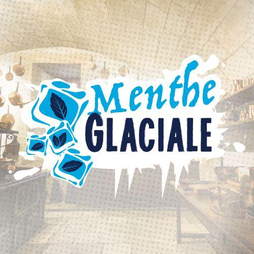 Concentré Menthe Glaciale 10 ml
