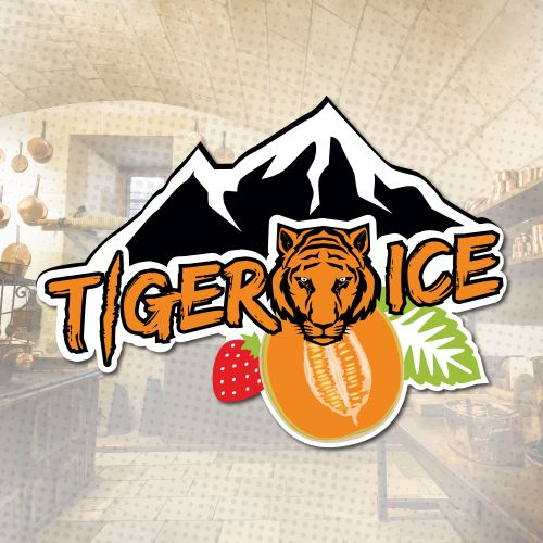 Concentré Tiger Ice 10 ml