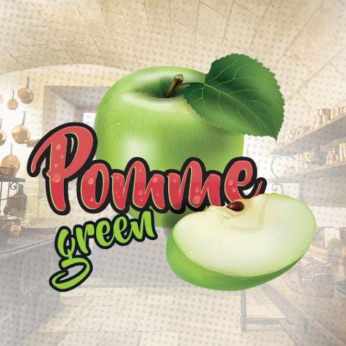 Concentré Pomme Green 10 ml