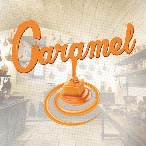 Concentré Caramel 10 ml