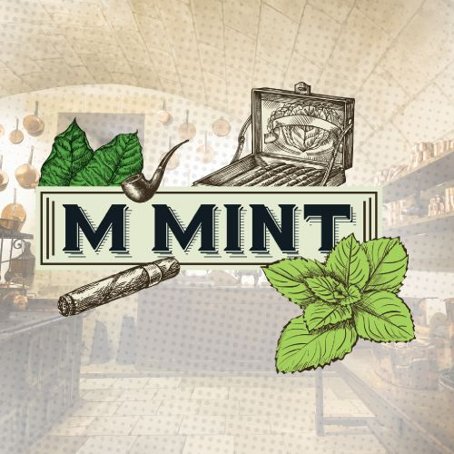 Concentré M Mint 10 ml