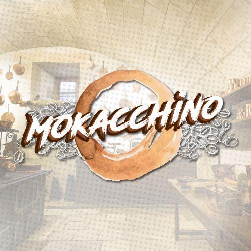 Concentré Mokaccino 10 ml