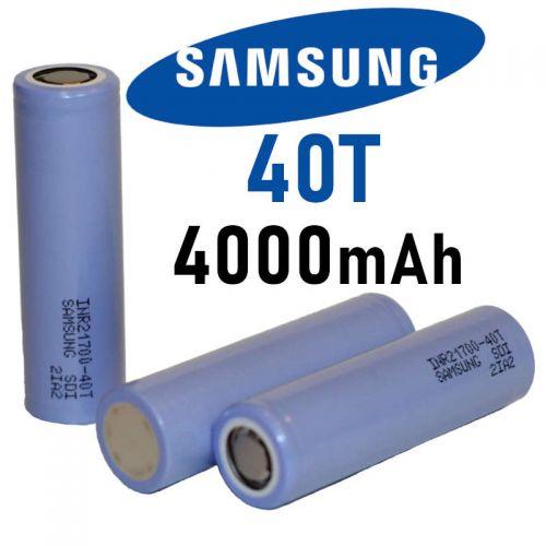 Accu 21700 40T - Samsung