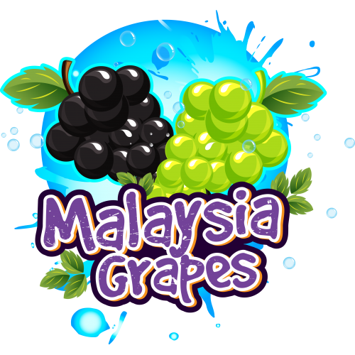 Concentré Malaysia grapes 30 ml - Bang à l'ô