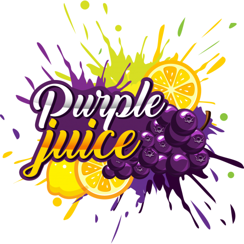 Concentré Purple Juice  30 ml - Bang à l'ô