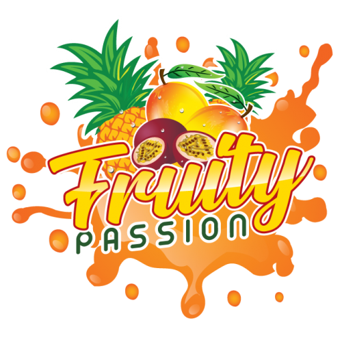 Concentré fruity passion  30 ml - Bang à l'ô