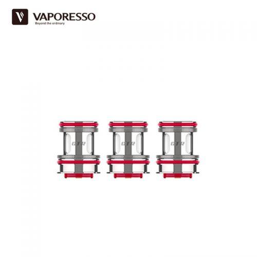 Résistances GTR Vaporesso (X3)