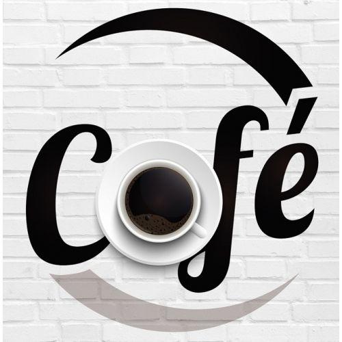 Café 10ml - E-Intense