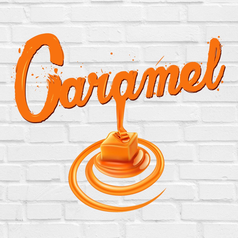 Caramel 10ml - E-Intense