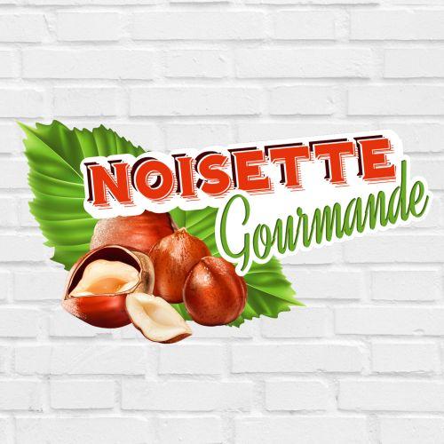 Noisette Gourmande 10ml - E-Intense