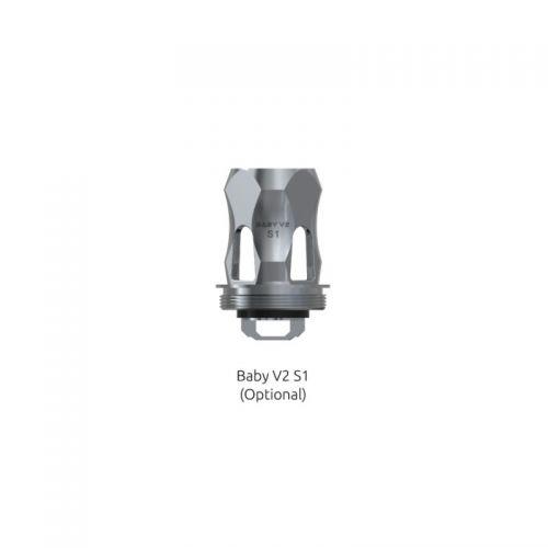 Résistances Baby V2 SS - S1 0.15 ohms par 3 - Smoktech