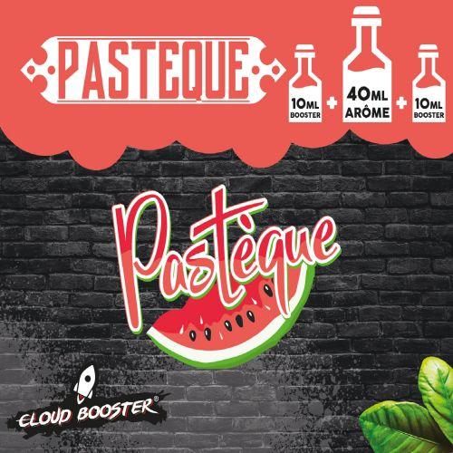 Pastèque 40 ml - Cloud Booster