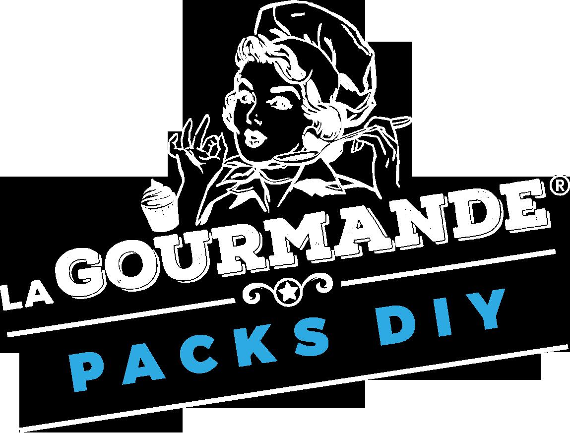 La Gourmande Packs DIY